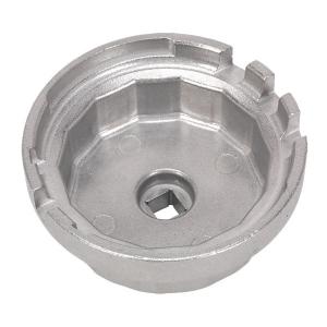 Cheie filtru ulei 3/8 inch unghi O64.5 mm 88mm Toyota