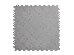Panou podea placa gri 510x510x7 incarcare mare