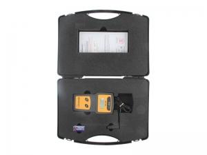 Dispozitiv electronic verificare tensiune curea distributie