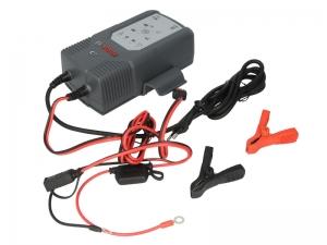 Redresor curent incarcator acumulator  Bosch C7 12/24 V (Ca/Ca; EFB; GEL; VRLA)