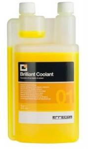 Solutie contrast UV radiatoare apa Errecom Brilliant Coolant 250 ml