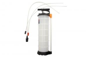 Extractor ulei uzat si lichide cu pompa manual 6.5 litri
