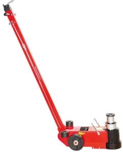 Cric cu actionare pneumatic-hidraulic 40T/20T 422mm