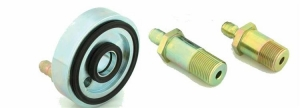 Tester presiune ulei ATF conector PSA - RENAULT ATF Extra / TC 100/200