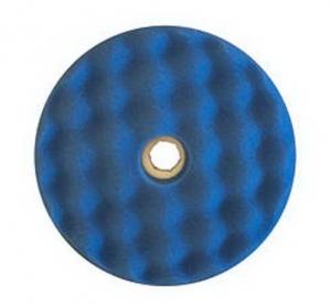 Burete albastru valurit SE cu fata dubla-Quick Connect 150mm  3M