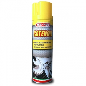 Spray Vaselina 500 ml Catenoil Lubrifiant   Ma-Fra