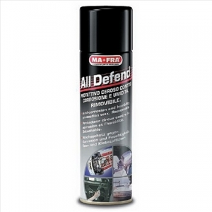 Spray Universal Protectie Caroserie, All Defend  500 ml  Ma-Fra