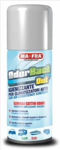 Spray Igenizare Ac Odorbact Out  150 ml  Ma-Fra