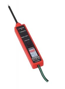 Tester tensiune sistem electric 6-24V