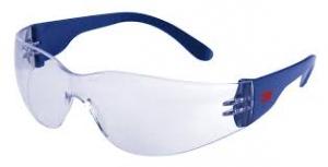 Ochelari protectie lentile incolore, anticondens si antizgariere