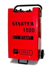 Redresor curent robot pornire Starter 1500 12/24V