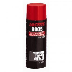 Spray intretinere pentru curele Loctite 8005