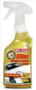 Solutie indepartat Insectele 500 ml  Killer Italia  Ma-Fra