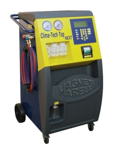 Aparat automat clima Clima Magneti Marelli Tech TOP NEXT MAXI R134a turisme camioane