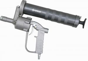 Gresor pneumatic 225 mm capacitate 500cm2 cartus 400 g