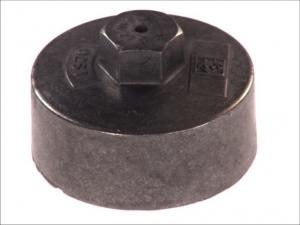 Cheie filtru ulei 76 mm 14k