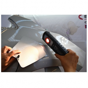 Lampa service LED ideala vopsitori potrivire vopsea SUNMATCH COLOR MATCH