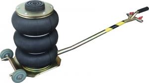 Cric pneumatic tip perna aer 4,5T 145-380mm 6bar