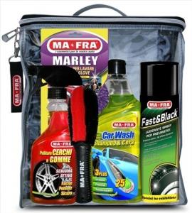 Kit Detailing Auto Exterior  Ma-Fra