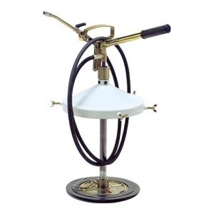 Kit lubrifiere pompa mana unsoare butoaie greutatea 12/20 kg