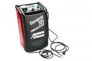 Redresor curent robot pornire Dynamic 520 Start