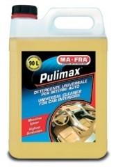 Solutie Universala Curatat Interior Auto, 4.5 L Pulimax   Ma-Fra
