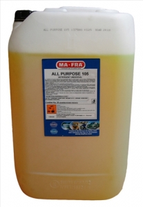 Detergent Universal Concentrat All Purpose, 25 Kg  Ma-Fra