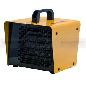 Aeroterma electrica 1/2 kW  230V debit de aer 97 m3 / h