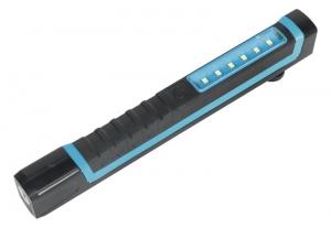 Lampa service LED LED 6 SMD + 1 cu baterii AAA