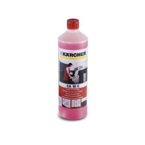 Agent curatare grupuri sanitare KARCHER CA 10 C 1 litru