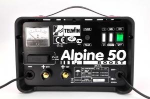 Redresor curent ALPINE 50 BOOST 230V 12/24V