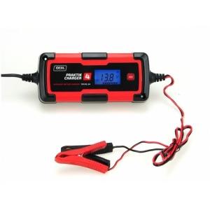 Redresor curent baterii descarcate 2/4A 6/12V bateriile cu acid, de tip AGM si cele cu gel