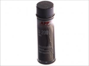 Spray Lac protector gri 500ml UBS auto