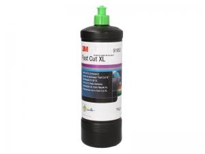 Solutie polish  Fast Cut PLUS XL 1kg capac verde 3M