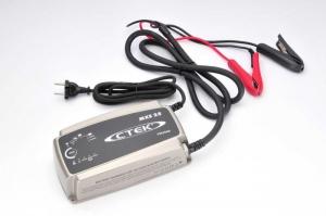 Redresor curent incarcator acumulator umed MF, Ca/Ca, AGM si GEL  12V 25A  14–500Ah