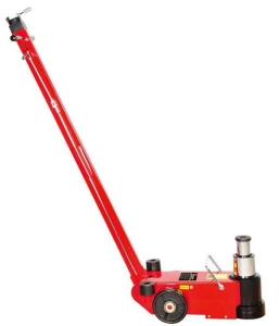 Cric  pneumatic-hidraulic 15T/30T 210mm 562mm