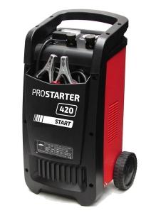 Redresor curent robot pornire Pro Starter 420P 12/24V 40--300