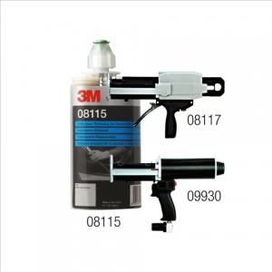 Pistol manual aplicare adeziv 8115   3M