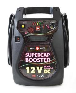 Robot de pornire Booster C16-1500 12V 4500A 900A