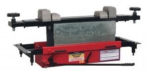 Cric de canal, hidraulic actionat manual 2T, Sealey