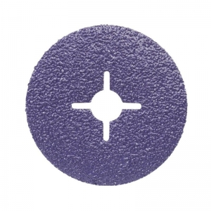 Disc de fibră 3M Cubitron II, 125mmx22mm (5 discuri / cutie)