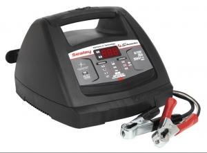 Incarcator baterie auto 6 12V start 150Ah Sealey