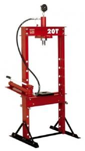 Presa hidraulica manuala 20T 185mm