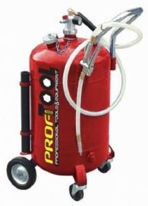 Recuperator de ulei uzat cu actionare pneumatica 65 litri