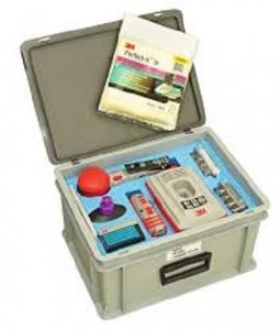 Set sistem 3M Denib Kit European version
