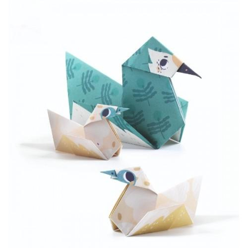 Origami pentru incepatori