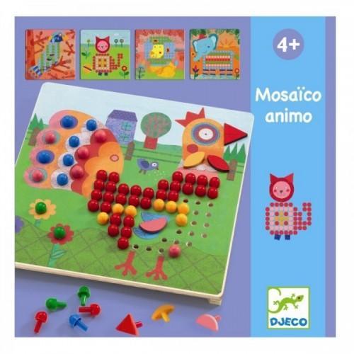 Mozaic animo Djeco