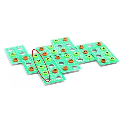TicTacCats - Joc de logica