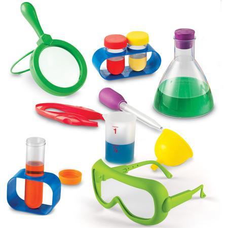 Set experimente - Prescolari