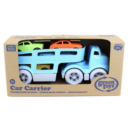 Camion transport masini - Green Toys - Learning Resources
